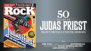 Classic Rock 291