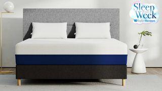 Save 30% on Amerisleep mattresses this Sleep Week - perfect for cooler sleeping