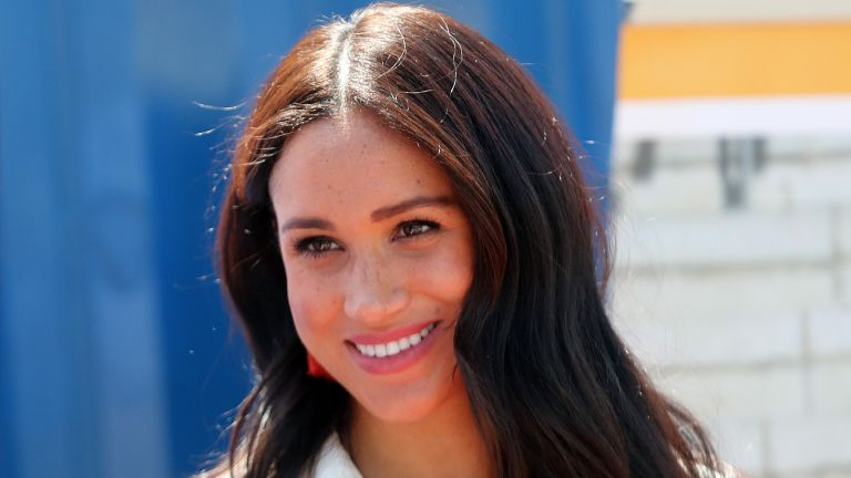 Meghan Markle's former hairdresser shares his unforgettable experience working with the royal icon