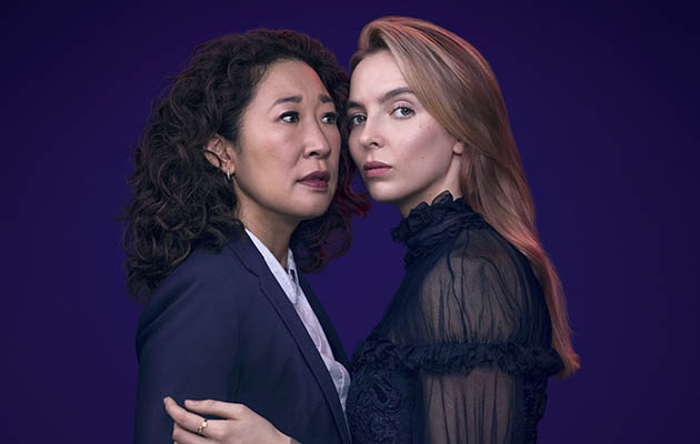 Killing Eve series 3