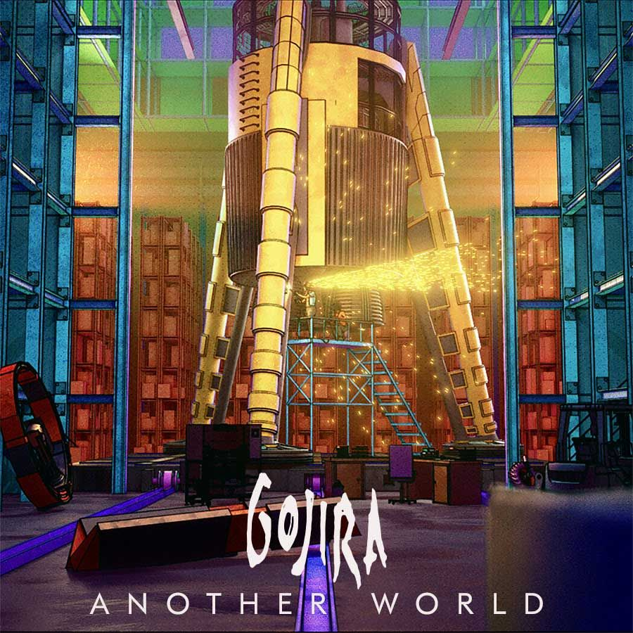 Gojira launch apocalyptic Another World video | Louder