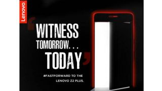 Ahoy! Lenovo Z2 Plus with Snapdragon 820, 4GB of RAM to hit Indian shores on Thursday