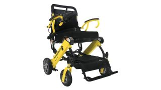 ForceMech Voyager R2 Wheelchair: Price, design, features, user reviews