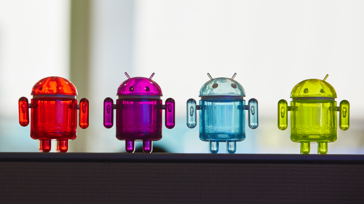 Android phones will soon ask you to pick a default search engine – but you might not like the options