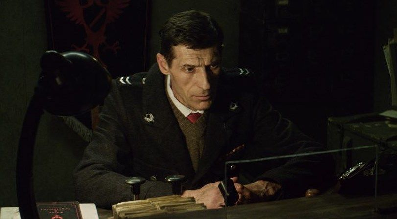 The Papers, Please short film will debut on YouTube this weekend