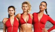 Baywatch Trailer: The Rock Shows Off The Avengers Of The Beach