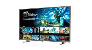 Best budget 4K TVs 2019: the best cheap TVs | What Hi-Fi?
