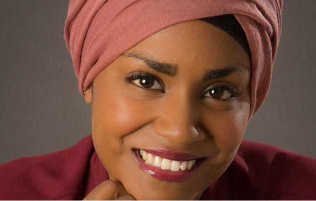 Nadiya Hussain PA