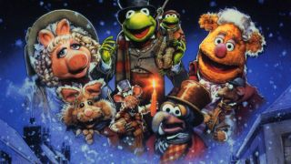 watch Muppet Christmas Carol online stream