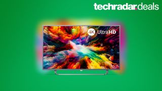 cheap 4k tv deals sales prices