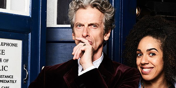 doctor who peter capaldi last episode