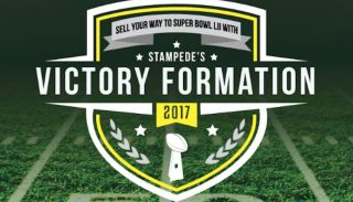 New Stampede Program Provides Resellers Chance to Win Super Bowl Tickets