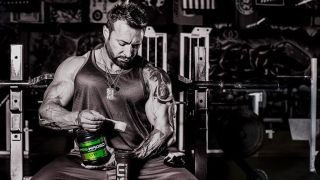 the best pre workouts