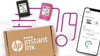 What is HP Instant Ink