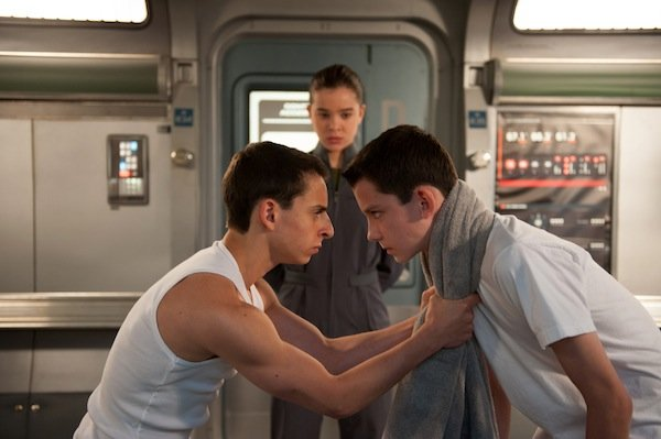 Ender and Bonzo
