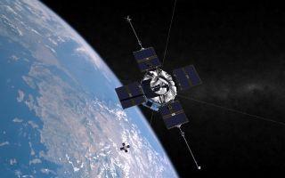 Radiation Belt Storm Probes Mission
