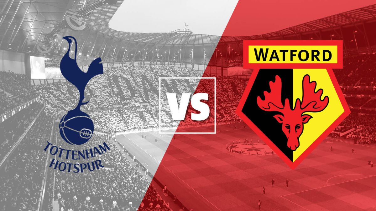 Tottenham vs Watford live stream: how to watch the Premier League online and on TV, team news, kick-off