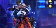 Who Is The Masked Singer's Raccoon? Here Are Our Best Guesses