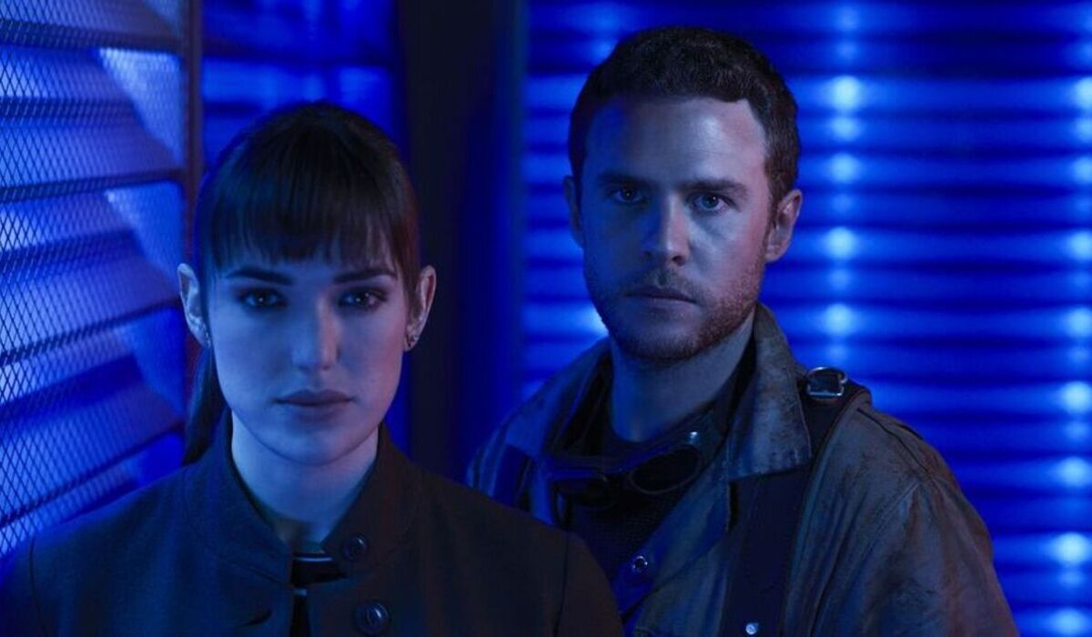 fitzsimmons season 6 agents of shield