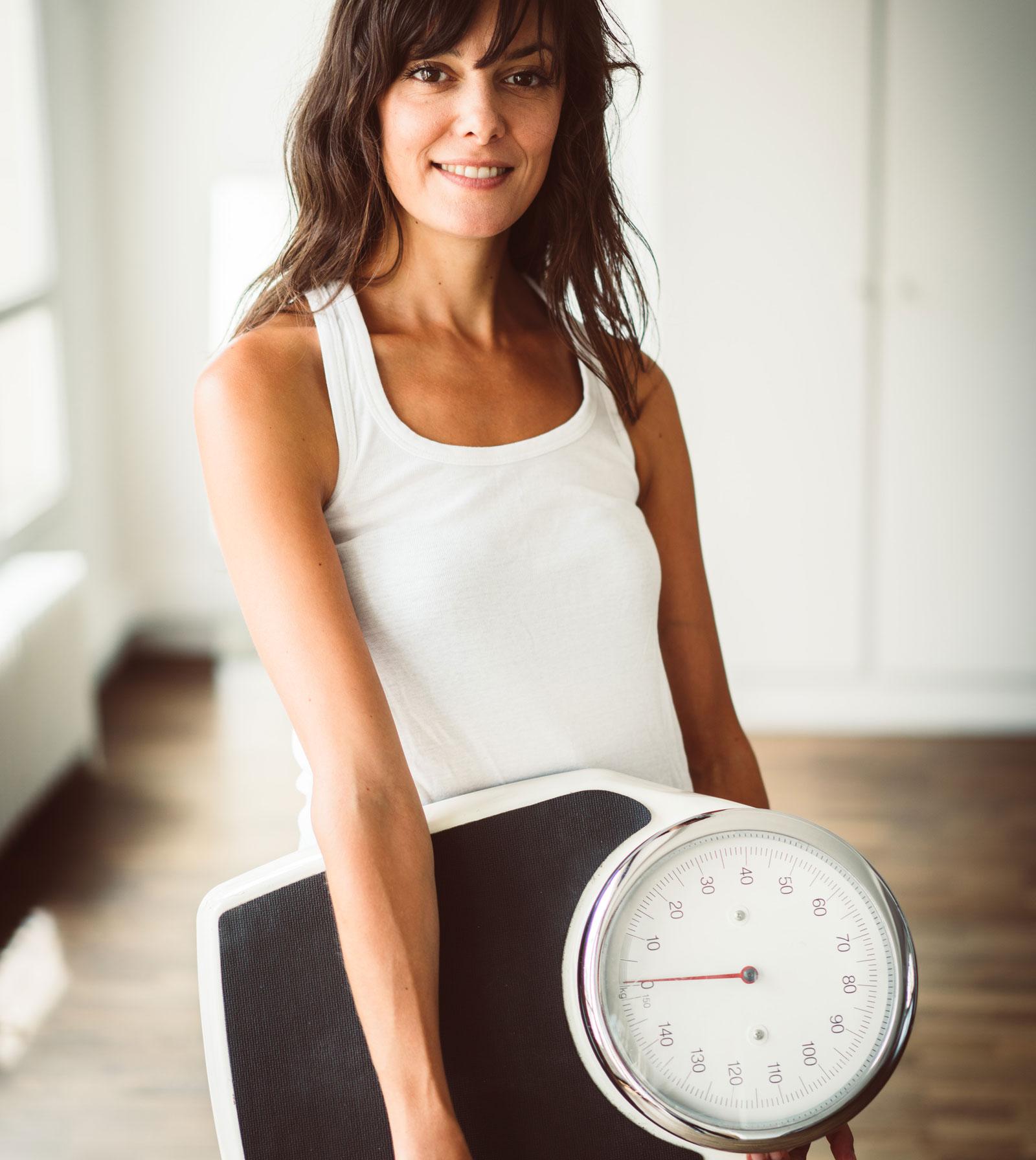 Comment perdre la graisse du ventre