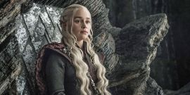 Game Of Thrones Let Jon Snow Get Away With Murder And Emilia Clarke Has Thoughts