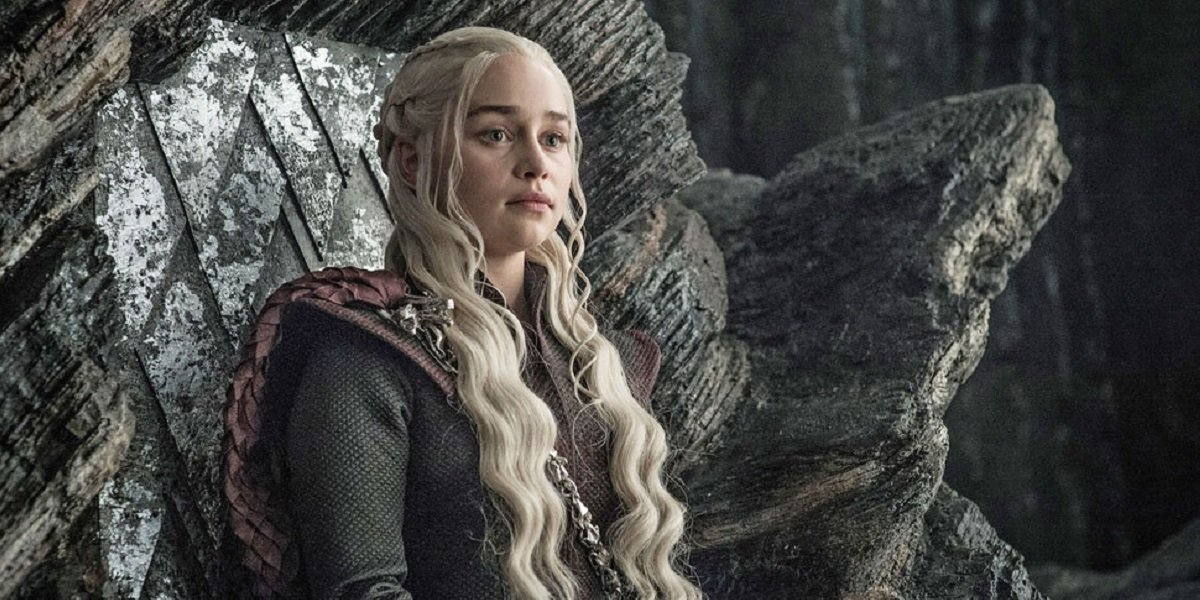 game of thrones season 8 daenerys emilia clarke