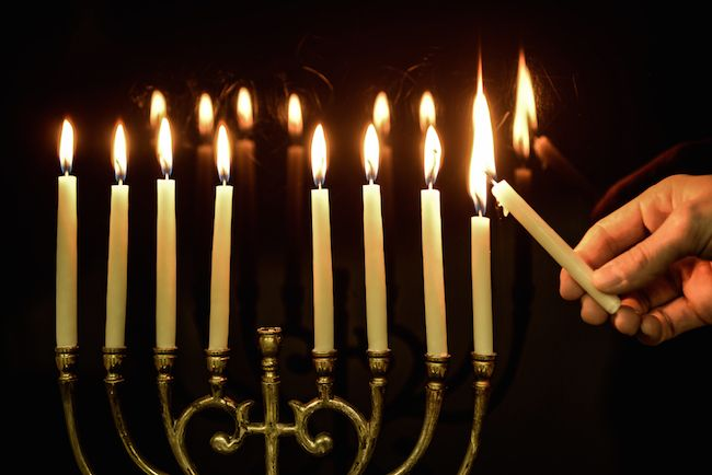 Hanukkah: History & Traditions | Live Science