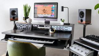 Our pick of the freshly announced studio hardware that will keep your music on track.