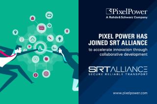 Pixel Power/SRT Alliance