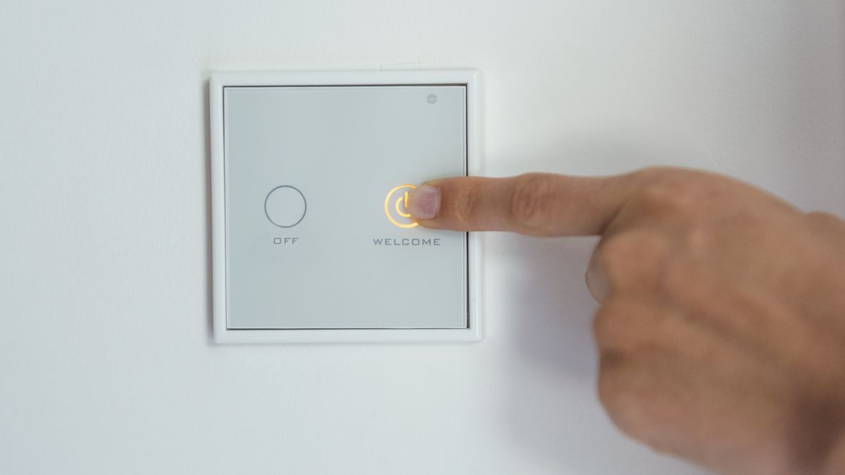 Home Automation - cover