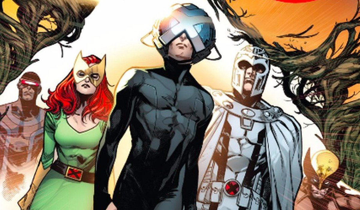 House Of X Marvel Unlimited