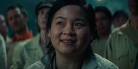 Kelly Marie Tran Is Returning For Another Star Wars Project And She'll Be Joined By Some Legends