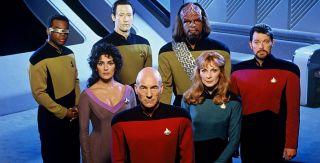 "Celebrate 54 years of ""Star Trek"" with Star Trek Day 2020."