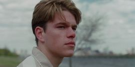 Good Will Hunting: 10 Behind-The-Scenes Facts About The Matt Damon Movie