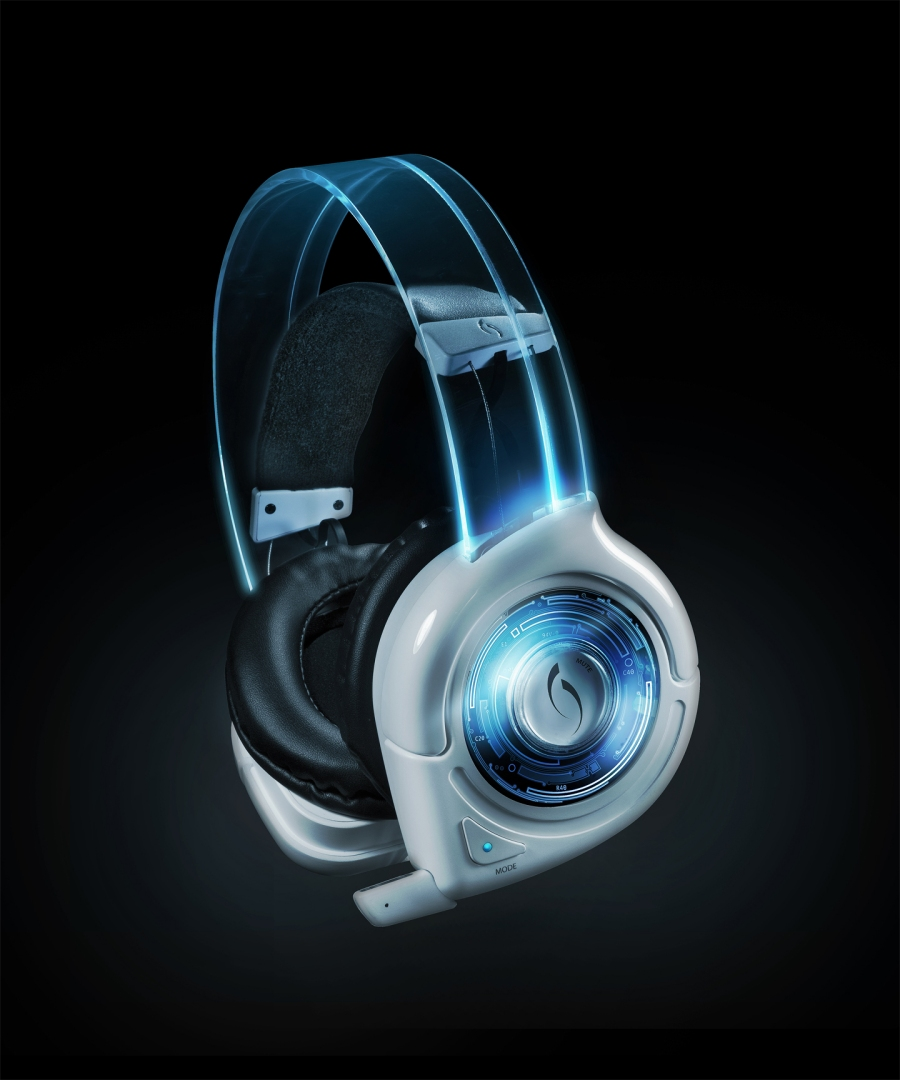 New Afterglow Headsets, Controllers Incoming For Xbox 360, PS3, PC