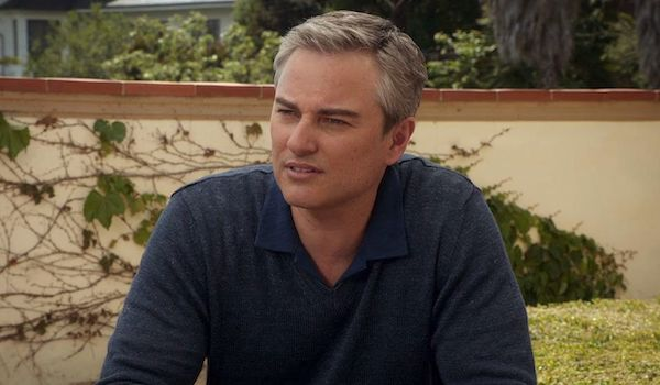 kerr smith the fosters robert