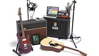 TGR 336 Recording Lesson