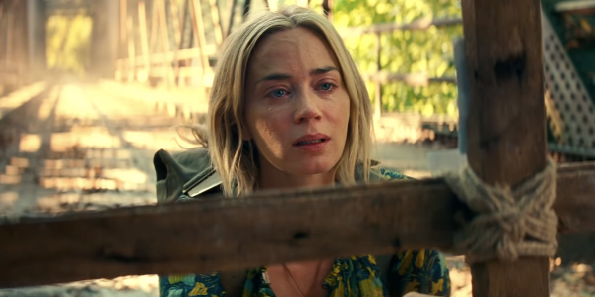 Quiet Place Star Emily Blunt's New TV Show Is Heading To ...