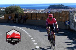 Neilson Powless EF Tour de France 2020