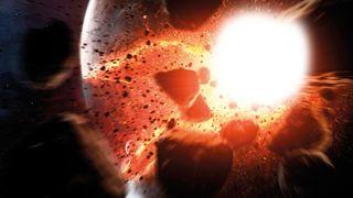 Building a Death Planet
