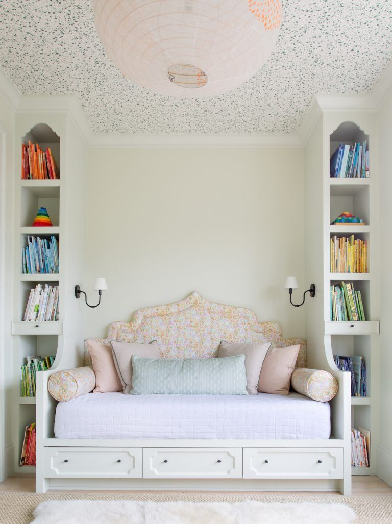 Image of: Girls Bedroom Ideas Gorgeous Bedroom Decorating Design Ideas For Girls Livingetc Livingetcdocument Documenttype