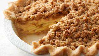 Betty Crocker pie