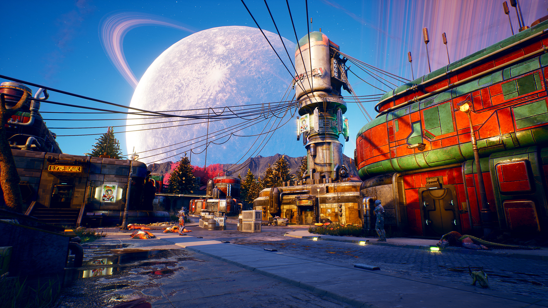 How The Outer Worlds escaped the shadow of Fallout