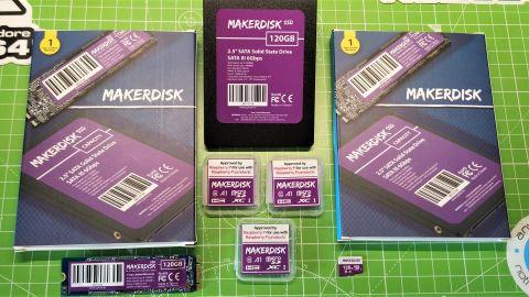 Makerdisk