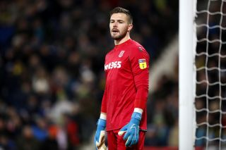 West Bromwich Albion v Stoke City – Sky Bet Championship – The Hawthorns