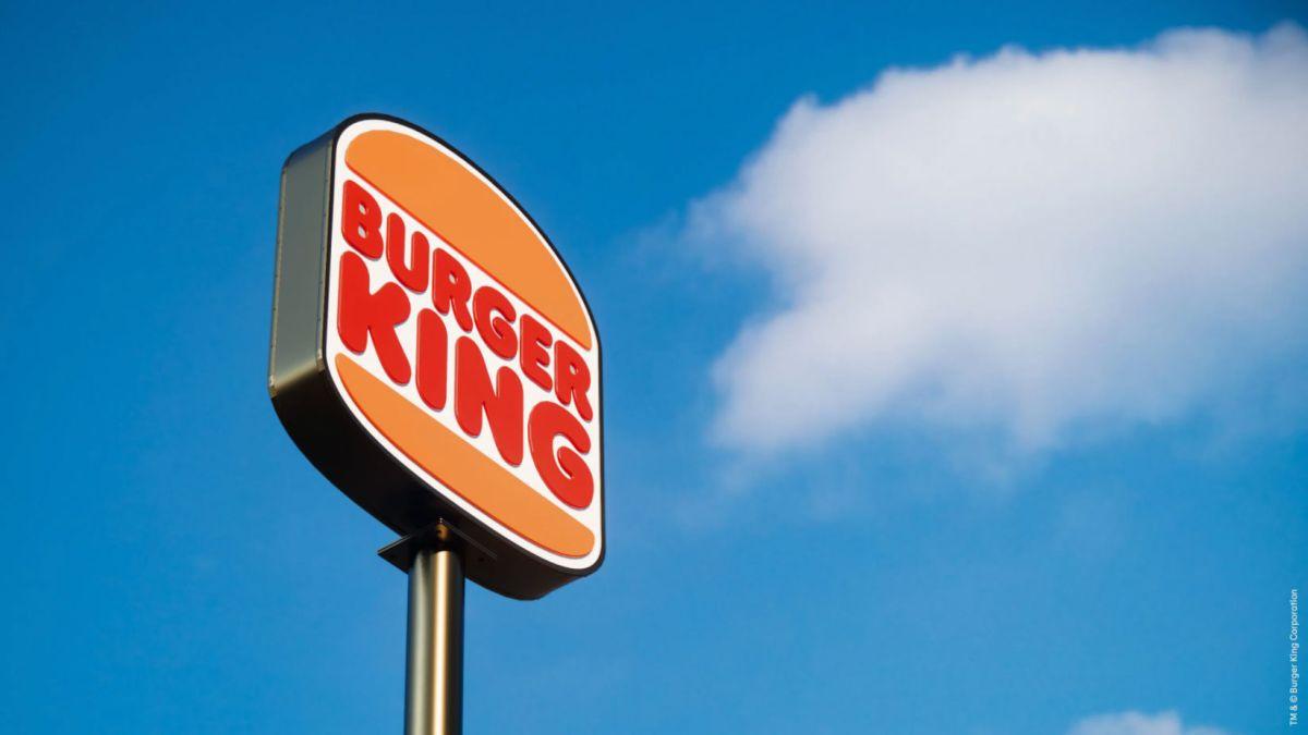 Burger King faces fierce backlash after tasteless tweet