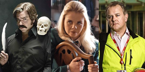 5 British TV Comedies On Netflix You Should Bloody Well Watch: Our Streaming Recommendations
