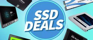 SSD Deals