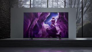 Sony Bravia A8H OLED TV