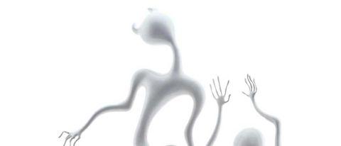 Spiritualized: Lazer Guided Melodies